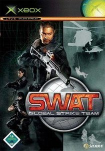 SWAT: Global Strike Team (German) (Xbox)
