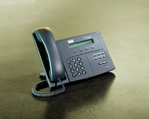 Cisco 7910G Unified IP Phone incl. one station user licence (CP-7910G-CH1)