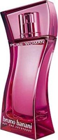 Bruno Banani Pure Woman Eau De Toilette, 20ml