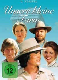 Unsere kleine Farm Season 6 (DVD)