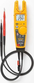 Fluke T6-1000 clamp meter-Multimeter (4910257)