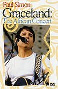 Paul Simon - Graceland - The African Concert