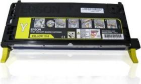 Epson Toner C13S051158 gelb
