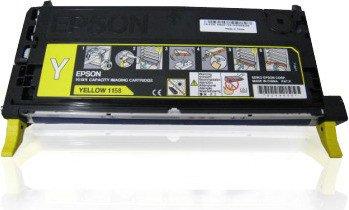 Epson C13S051158 Toner gelb