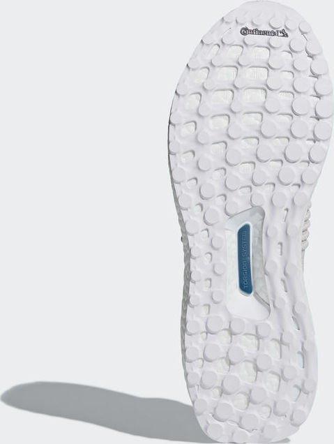 464fd4223a93e adidas Ultra Boost Laceless LTD chalk pearl linen (men) (BB6145 ...