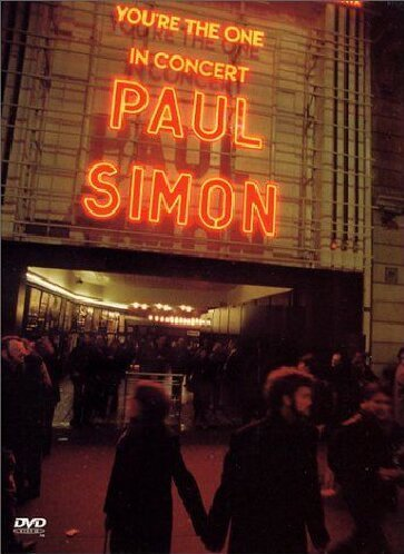 Paul Simon - You're The One -- via Amazon Partnerprogramm