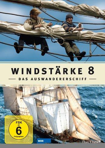 Windstärke 8 -- via Amazon Partnerprogramm
