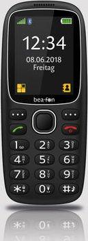 Bea-fon SL360 black