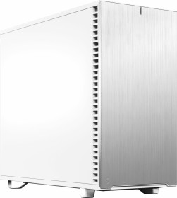 Fractal Design Define 7 White, schallgedämmt (FD-C-DEF7A-09)