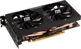 PowerColor Radeon RX 6600 Fighter, 8GB GDDR6, HDMI, 3x DP (AXRX 6600 8GBD6-3DH)