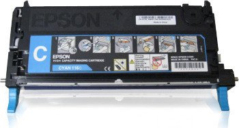 Epson C13S051160 Toner cyan
