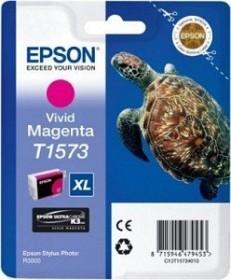 Epson Tinte T1573 magenta (C13T157340)