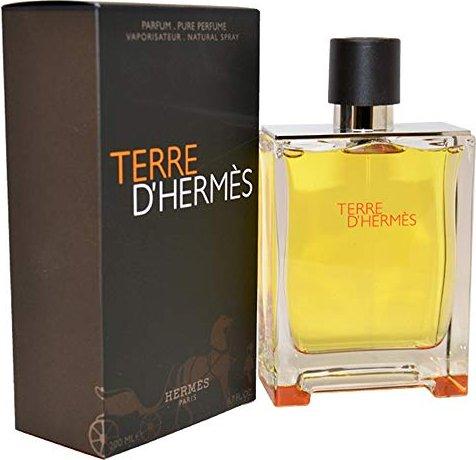 Hermès D' Parfum200ml De Hermes Terre Eau pUSqzMVG