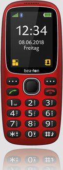 Bea-fon SL360 red