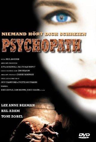Psychopath - Niemand hört dich schreien -- via Amazon Partnerprogramm