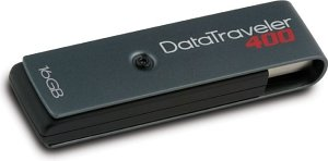 Kingston DataTraveler 400 16GB, USB 2.0 (DT400/16GB)