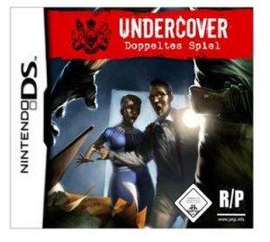 Undercover - Doppeltes Spiel (englisch) (DS)