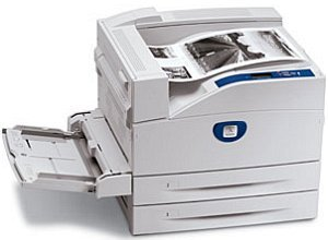 Xerox Phaser 5500V/B, S/W-Laser