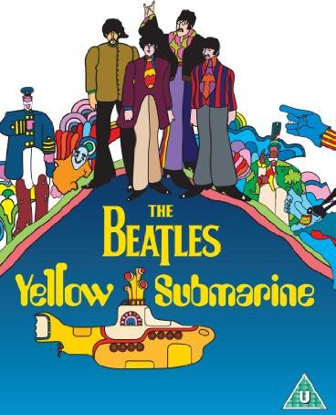 Yellow Submarine -- via Amazon Partnerprogramm