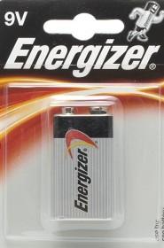 Energizer Ultra+ 9V-block