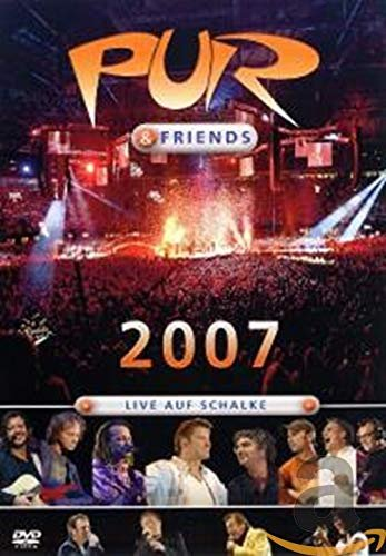 Pur - Pur & Friends live auf Schalke -- via Amazon Partnerprogramm
