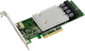 Adaptec SmartRAID 3154-8i8e, PCIe 3.0 x8 (2295100-R)