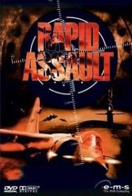 Rapid Assault - Entscheidung im Atlantik (DVD)