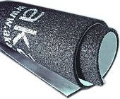 Akasa insulation mats set for PC case (various types)