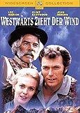Westwärts zieht der Wind (DVD)