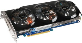 GIGABYTE Radeon HD 7970 GHz Edition, 3GB GDDR5, DVI, HDMI, 2x mDP (GV-R797TO-3GD)