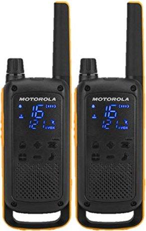 Motorola TALKABOUT T82 Extreme Duo (B8P00811YDEMAG) -- via Amazon Partnerprogramm