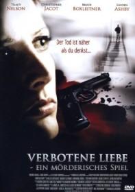 Verbotene Liebe - Ein mörderisches Spiel (DVD)