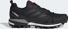 adidas Terrex Skychaser LT GTX carbon/core black/active pink (Damen) (F36119)