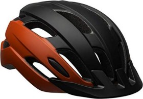 Bell Trace MIPS Helm matte red/black