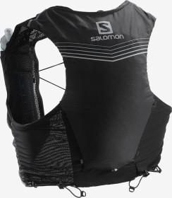 Salomon Advanced Skin 5 Set Trinkrucksack schwarz (C13070)
