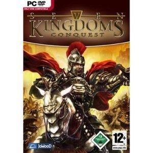 Seven Kingdoms Conquest (deutsch) (PC)