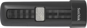SanDisk Connect Wireless Flash Drive 64GB, WLAN/USB 2.0 (SDWS2-064G-E57)