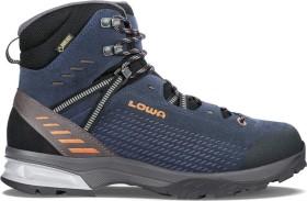 Lowa Arco GTX Mid navy/orange (Herren) (210716-6910)