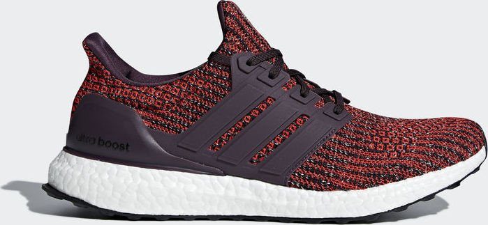 36528f93a80 adidas Ultra Boost noble red core black (men) (CP9248) starting from ...