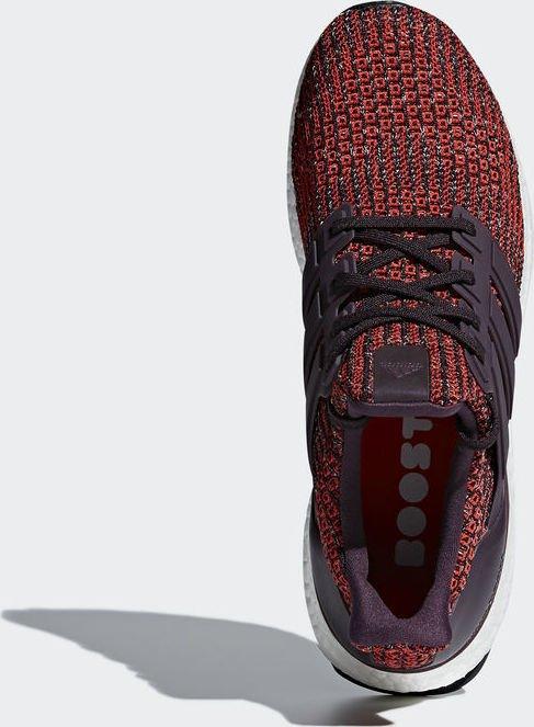size 40 d5985 5db64 adidas Ultra Boost noble redcore black (męskie) (CP9248) od PLN 0 (2019)   Porównanie cen Cenowarka.pl Polska