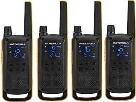 Motorola TALKABOUT T82 extreme Quad (B8P00811YDEMAQ)