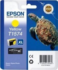 Epson Tinte T1574 gelb (C13T157440)