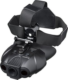 Bresser digital NV binocular 1x with head mount (1877495)