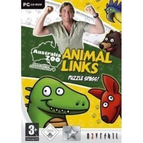 Australia Zoo Animal Links (PC)