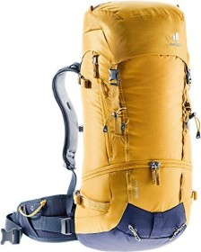 Deuter Guide 44+ curry/navy (3361321-9309)