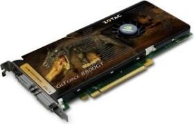 Zotac GeForce 8800 GT AMP! Audio, 512MB DDR3 (ZT-88TES3P-FCP)