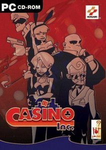 Casino Inc. (niemiecki) (PC)