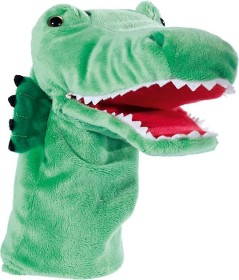 Heunec Handpuppe - Krokodil (778375)