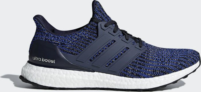 1309f76cc566 adidas Ultra Boost blue carbon legend ink core black (men) (CP9250 ...