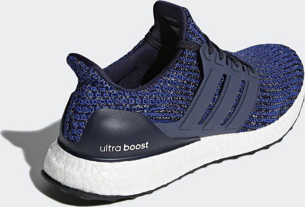3f6534f2fd617a adidas Ultra Boost blue carbon legend ink core black (men) (CP9250)  starting from £ 141.20 (2019)